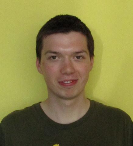 Dominik Ludvik - asistent ve spec.třídě