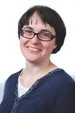 Magda Vlčková